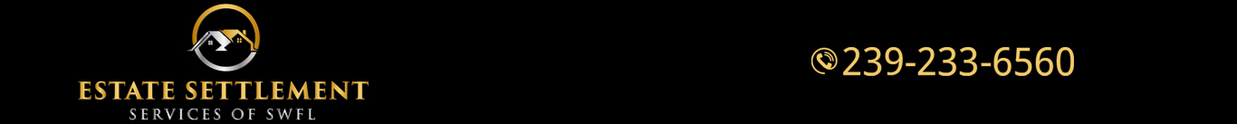 Estate Settlement Services of SWFL Logo